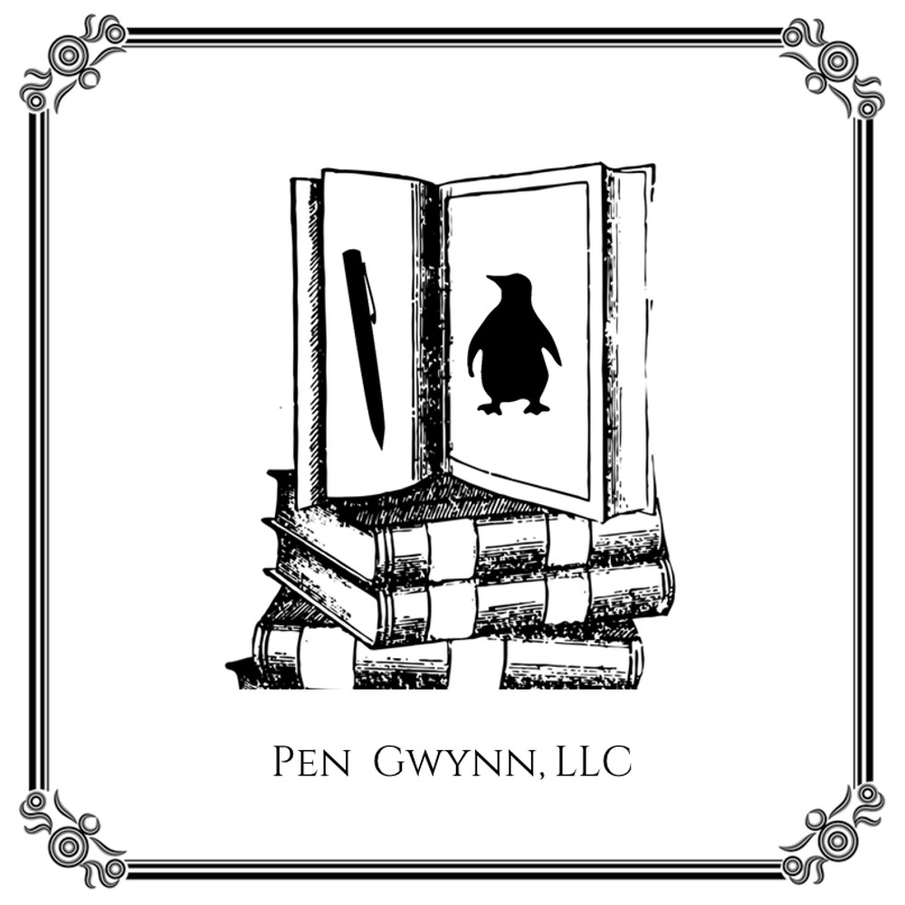 Pen Gwynn Editing